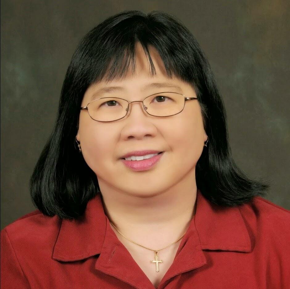 Dr. Bernadette Alisantosa