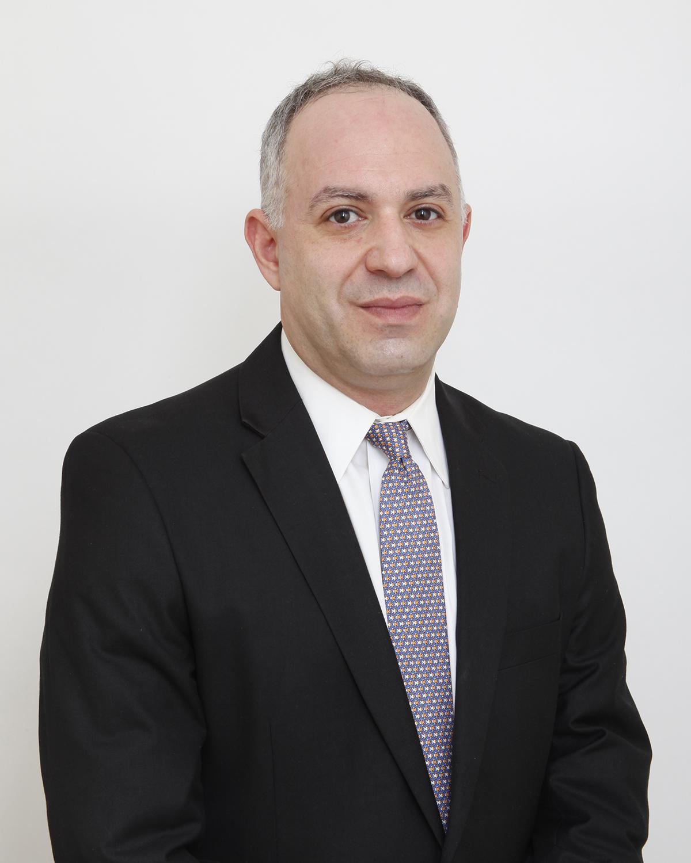 Justin Muscolino